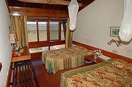 Voi Safari Lodge